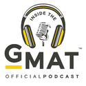 Inside the GMAT Official Podcast
