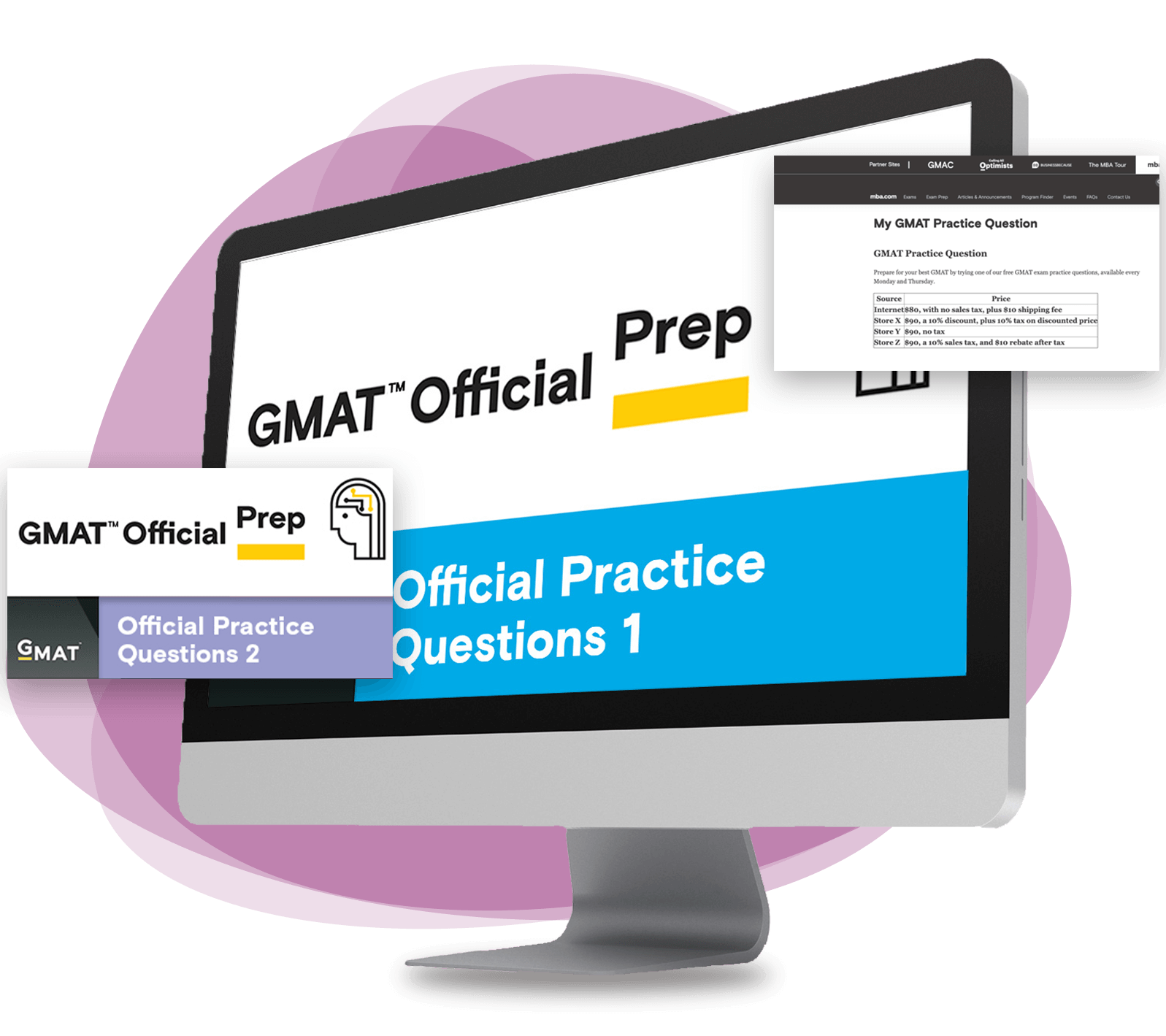 Know the Questions: GMAT Official Practice Questions