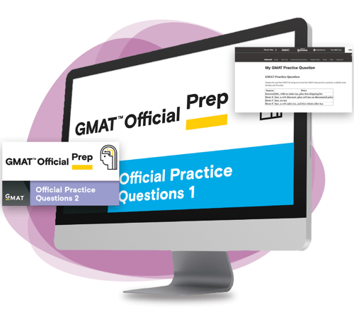 GMAT: Get to know Practice Questions 1, Practice Questions 2, Weekly GMAT Practice Question