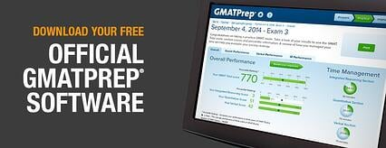 Download Free Official GMATPrep Software